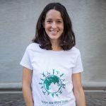 Clara YSF Voluntaria