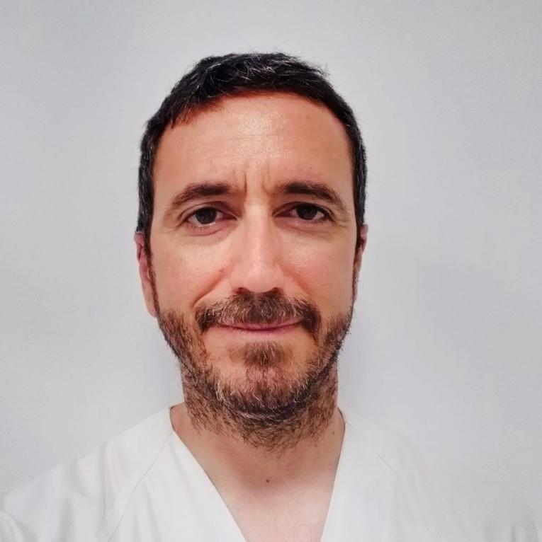 Profesor de Yoga Sin Fronteras